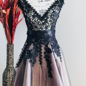 Dresses | Beautiful Prom Cocktail Party Dress